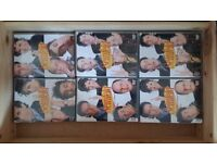 SEINFELD Complete DVD Series (All 9 Seasons)