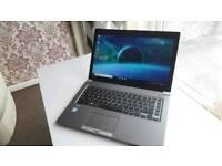 Toshiba 14inch Full HD Laptop, i5-6200U.