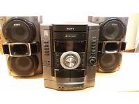 Sony HiFi for Sale (Roath)