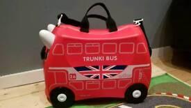Trunki Bus
