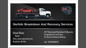 24/7 *** Cheap*** breakdown and recovery Nationwide