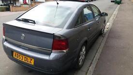 Vauxhall Vectra Active DTI 2.0