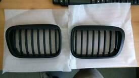 BMW 3 Series E46 grill