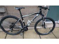 Cube Analog 29er (medium size) bike for sale