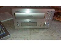 Denon Stereo UD M50