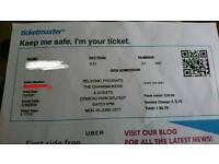 Belsonic ticket
