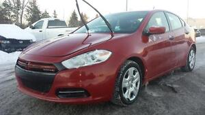 2013 Dodge Dart SE                *****WARRANTY UNTIL 100K *****