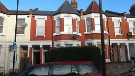 02085209393 to view BRAND NEW 3 double bed ground floor garden maisonette! maryland road, N22 5AS