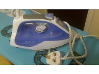 2000 W Steam Iron