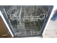 Currys Essential Dishwasher, collection from Wideopen, only selling due to new kitchen. £30