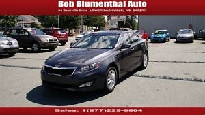 2012 Kia Optima LX+ ($63 weekly, 0 down, all-in, OAC)