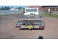 Ford transit recovery truck for sale!!