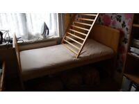 Kiddicare Cot Bed