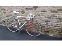 Classic Vintage Road Bike