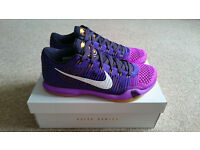 "Nike Kobe X Elite Low ""Opening Day"" UK Size 11 (New)"
