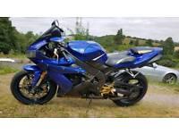 Yamaha r1 5vy