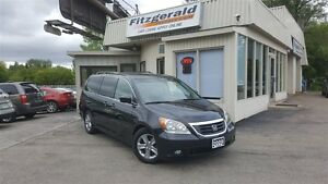 2009 Honda Odyssey Touring - NAV! BACK-UP CAM! DVD!