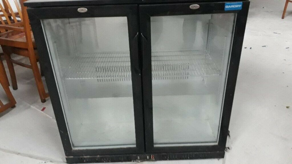 Unifrost Double Door Display Drinks Fridge Crouch Endhackney In Hackney London Gumtree