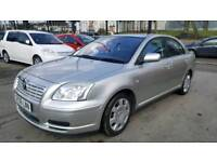Toyota Avensis Colour Collection VVT-i Petrol