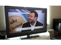 "Sony Bravia 37"" LCD TV"