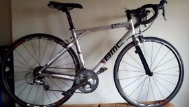 BMC STREETRACER SR01 - with over £400 worth of upgrades and accessories!!!