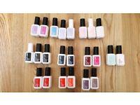 23 Various Colours of Essie Gels