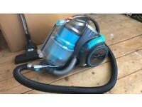 Vax Mach Zen vacuum cleaner SSTC | in
