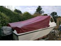 Boat Cover Repair