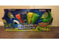 ZURU BUNCHO BLLOONS LAUNCHER BRAND NEW UNOPENED SELLING FOR JUST £10