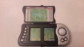 VINTAGE Computerized Golf Handheld game