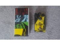 Greenhouse Effects Roadkiller Overdrive pedal