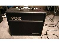 VOX Valvetronix VT20+ and footswitch