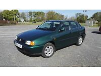 Free VW Polo CL LPG Conversion Low Mileage