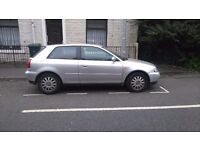Audi A3 1.6 for Sale