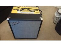 Fender Rumble 100 V3 Bass Guitar Amplifier Combo Amp
