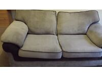 SOFA BED NEEDS ATTENTION BUT FREE FOR COLLECTION