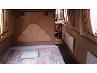 FOR SALE, Beautiful Anglo Welsh Narrowboat 48ft at Harefield Marina