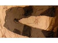 Rab alpine trek pants (New)