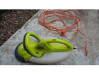 Garden Groom Midi Safety Hedge Trimmer in Great Condition