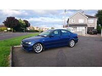Great Condition BMW 320d Sport 2005