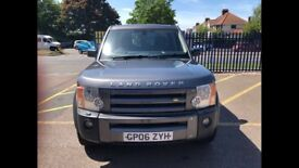 Land Rover Discovery - 12 Months MOT - Grey - AUTO - Great Condition