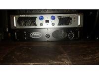 ProSound 800W Amplifier