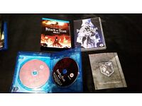 Attack On Titan: Complete Season One Collection [Blu-ray + DVD] *FREE POSTAGE*