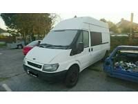 Ford transit parts