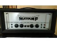 Matamp Gt 120