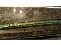 Racer carp rod 12 ft