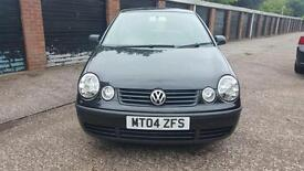 Vw polo, 1.9sdi, great family car and immaculate inside and out