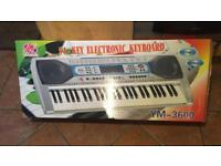 SOLD! Never used keyboard