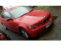 BMW 320TD