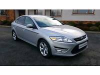 LATE 2010 FORD MONDEO 2.0 TDCI ZETEC...LOW MILES..FINANCE THIS CAR FROM £30 PER WEEK..MINT CONDITION